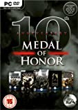 Medal of Honor 10th Anniversary: Allied Assault, Spearhead, Breakthrough, Pacific Assault Director's Edition, and Airborne (輸入版 UK)