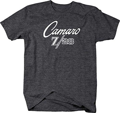 z28 camaro shirt - 2