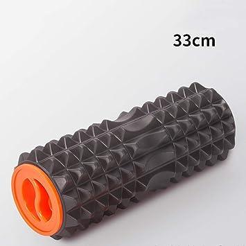 Amazon.com : HJUN Trigger Point Foam Rollers Foam Roller ...
