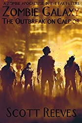 Zombie Galaxy: The Outbreak on Caldor