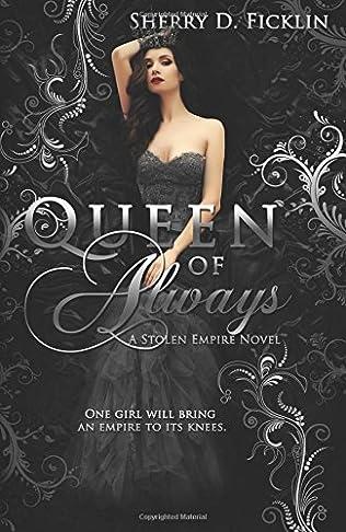 book cover of Queen of Always