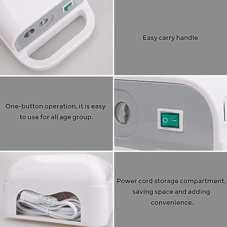 Amazon.com: Cool Mist Inhaler Kit de sistema de compresor ...