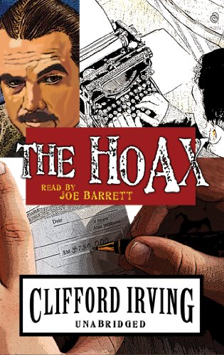 The Hoax by Blackstone Audio Inc.