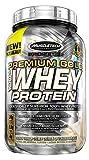 MuscleTech pro series whey protein powder, vanilla, 2 pound