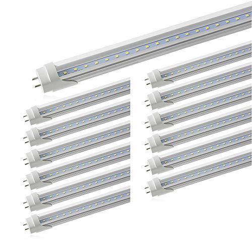 12 Inch 24 Led Light Tube