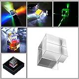 MerryNine TOP K9 Crystal RGB Dispersion Prism