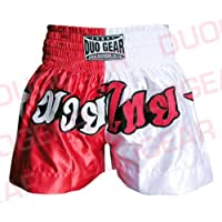 DUO GEAR Boys 'Muay Thai y Kickboxing Pantalones