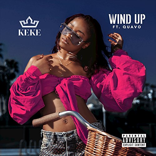 Wind Up [Explicit]