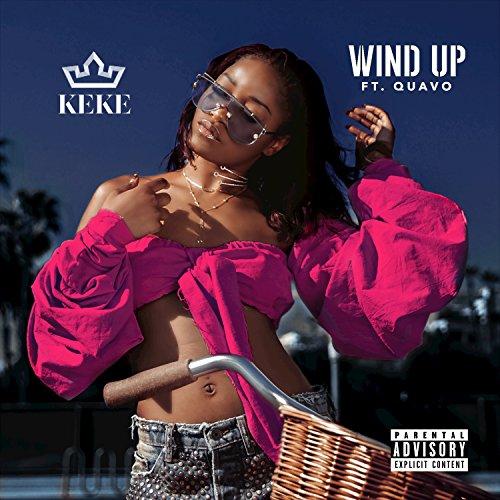 Wind Up  Explicit