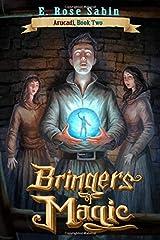 Bringers of Magic (Arucadi) Paperback