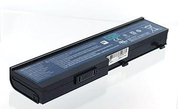 Batería compatible con Ordenador Portatil Acer as10 a7e: Amazon.es: Oficina y papelería