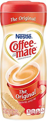 Nestle Coffee Mate Coffee Creamer Original