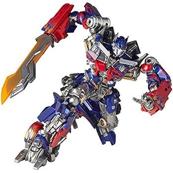 Kaiyodo Legacy of Revoltech / SFX Revoltech LR-049 Optimus Prime