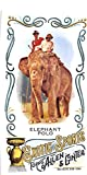 #2: 2018 Allen and Ginter Mini Exotic Sports #MES-14 Elephant Polo NM-MT