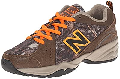 New Balance KX624 Uniform Sneaker (Little Kid/Big Kid)