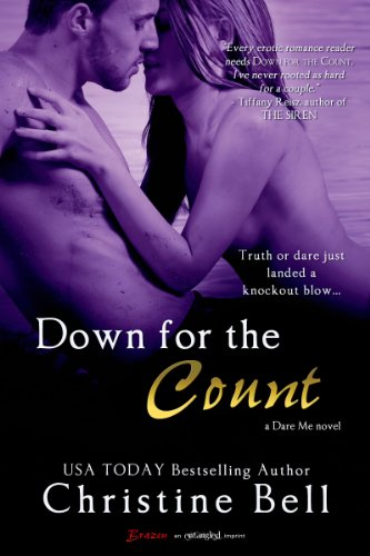 Down for the Count (Dare Me Book -