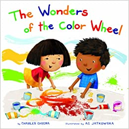 Amazon.com: The Wonders of the Color Wheel (Learning Parade ...