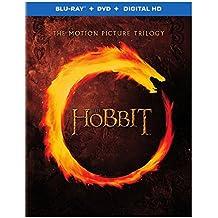 The Hobbit: Motion Picture Trilogy