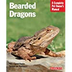 Bearded Dragons (Complete Pet Owner's Manual) 3
