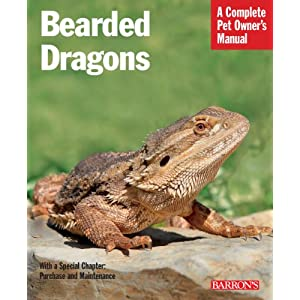 Bearded Dragons (Complete Pet Owner's Manual) 41