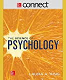 img - for Connect with SmartBook Access Card for The Science of Psychology: An Appreciative View book / textbook / text book