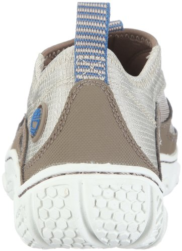 Timberland Wake FTP Slip On - Zapatillas de deporte Hombre Marrón / Dorado