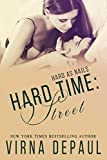 Muscled, tattooed, and irresistible.Thomas Street is an ex-con, but before he got out of prison, he locked eyes with her…The moment Street sees Katie serving food in a hellhole of a prison, he wants her. Her sweet little body against his. Und...
