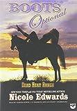 Boots Optional (Dead Heat Ranch Novella, Book 0.5)