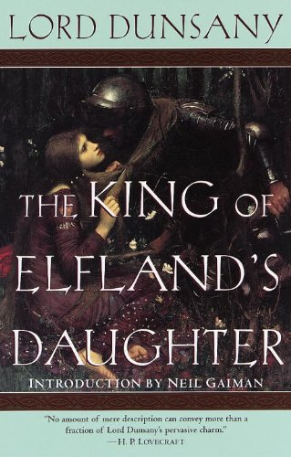 The King of Elfland's Daughter (Del Rey Impact)