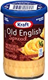 Kraft Old English, Sharp Cheddar Cheese Spread, 5 oz