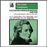 Wolfgang Amadeus Mozart: 1756 - 1791   David Allen
