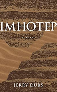 Imhotep by Jerry Dubs ebook deal