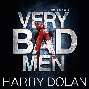 Very Bad Men Audiobook