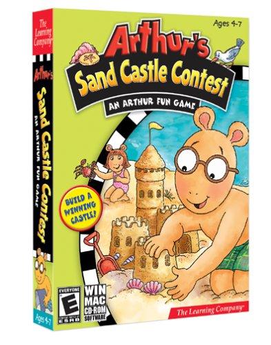 arthurs-sand-castle-contest-pc-mac
