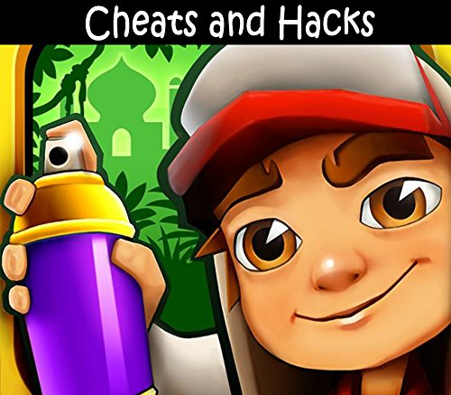 subway-surfers-the-ultimate-cheats-hacks-book