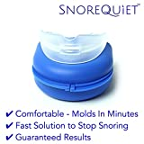 Anti Snoring Mouthpiece Custom Guard Sleep Aid