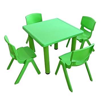 Folding table and chair Juego De Mesa Y Silla De PláStico ...