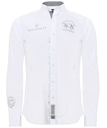 fe711c12eb7 chemise la martina homme prix