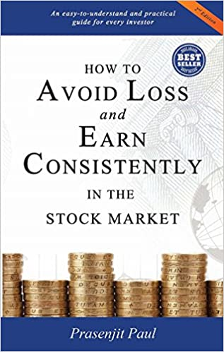 Image result for how to avoid loss and earn consistently in the stock market
