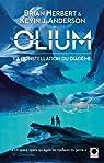Olium, La Constellation du Diadème par Herbert