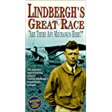 Lindbergh's Great Race