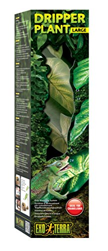Exo Terra Dripper Plant, Large by Exo Terra