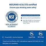AQUACREST RF-9999 NSF Certified Water