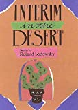 img - for Interim in the Desert book / textbook / text book