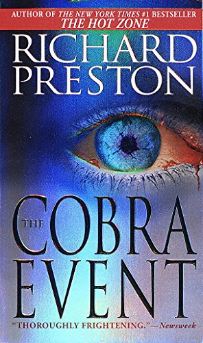 The Cobra Event: A Novel