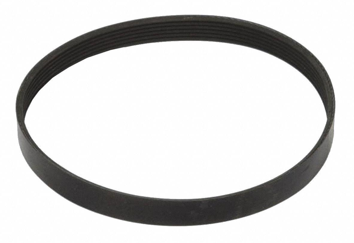 Vacuum Belt for 5PFR9, 15A756