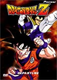 DVD : Dragonball Z, Vol. 9 - Departure