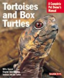 Tortoises and Box Turtles