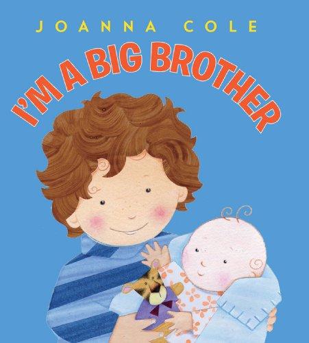 (I'm a Big Brother)