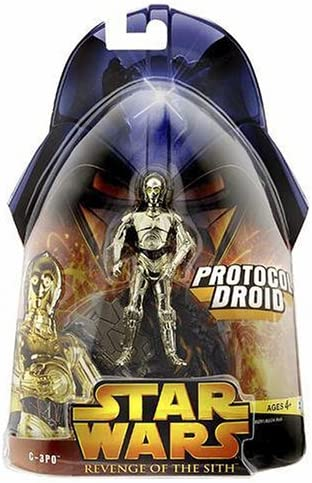 You Choose Star Wars Action Figures Revenge Of The Sith Power Of The Force